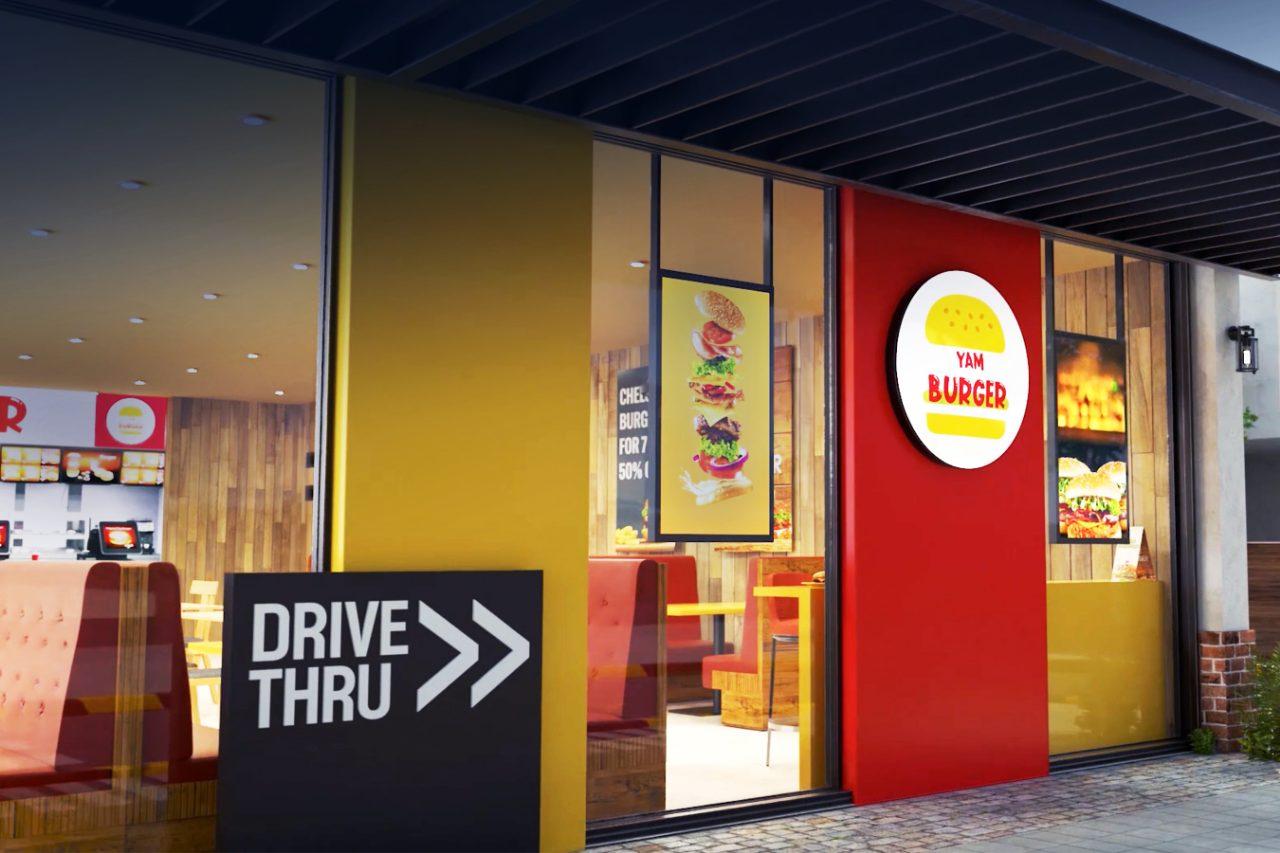 LG, nuovi display XE4F e XS4F pensati per il settore della ristorazione thumbnail