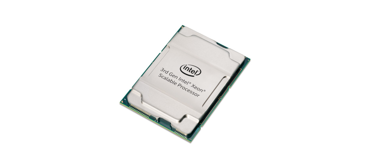 Intel presenta la terza generazione di processori Xeon Scalable thumbnail