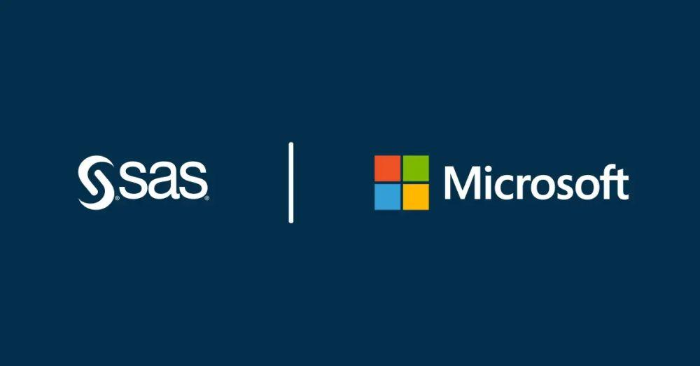 SAS e Microsoft siglano un'alleanza tecnologica a beneficio dei clienti thumbnail