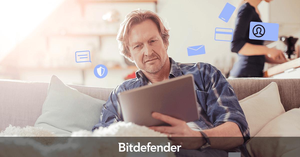Bitdefender Digital Identity Protection, a salvaguardia della reputazione online thumbnail