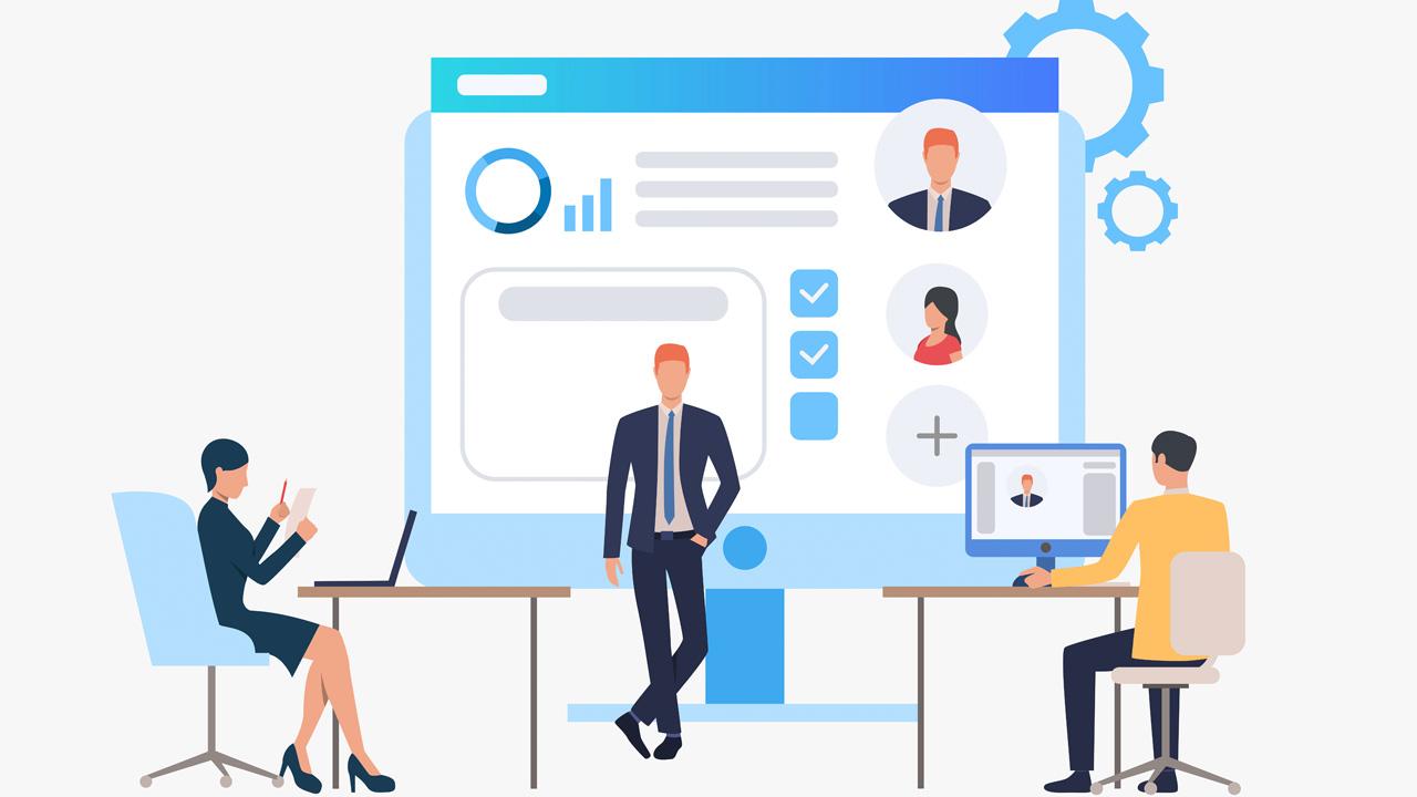 Le opportunità della digitalizzazione per il settore delle HR thumbnail
