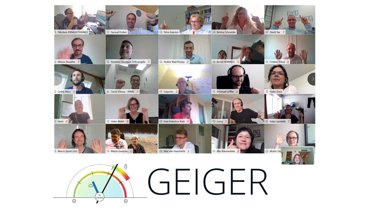 Kaspersky partecipa al progetto GEIGER thumbnail