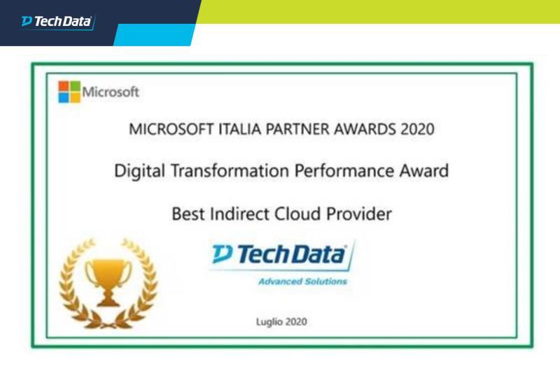 Tech Data Italia