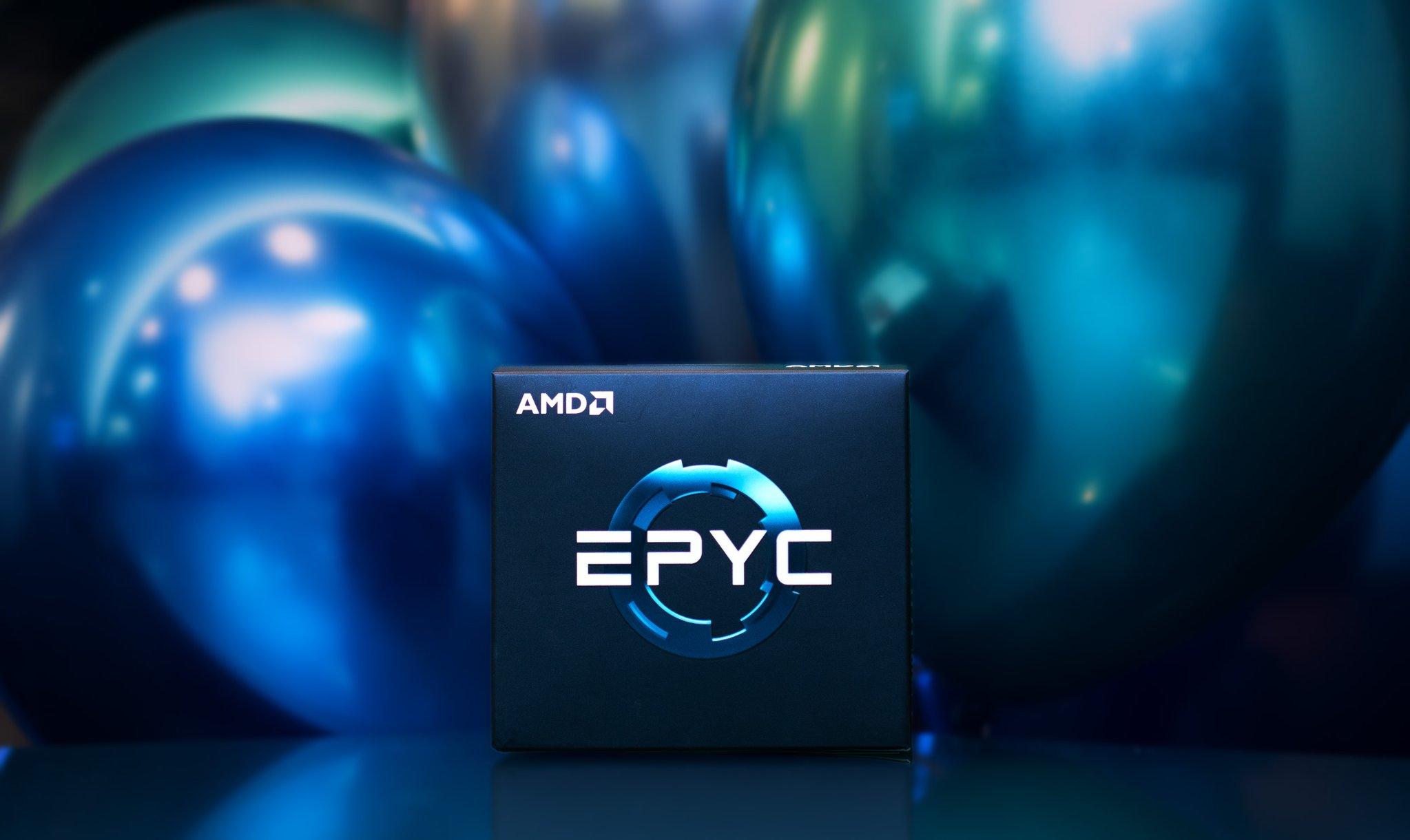 Le CPU Ryzen ed Epyc fanno volare AMD nel secondo trimestre thumbnail