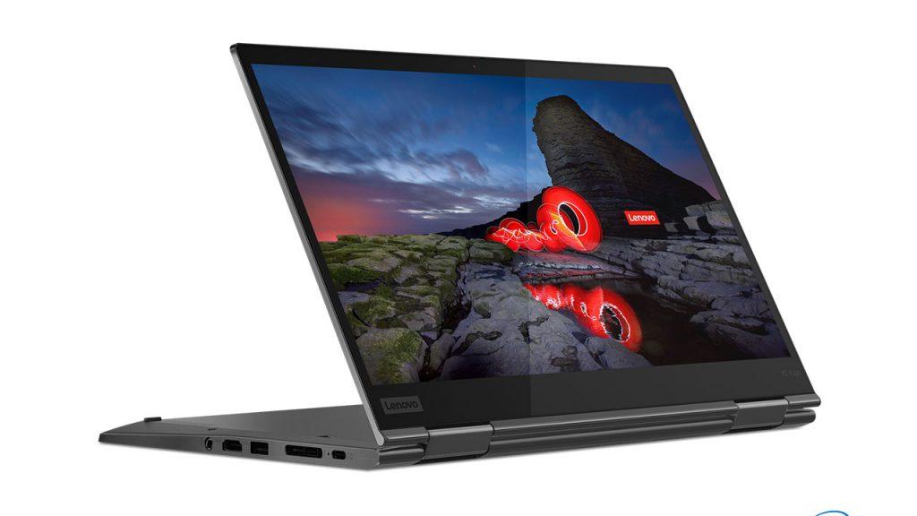 Lenovo ThinkPad X1 Yoga di quinta generazione
