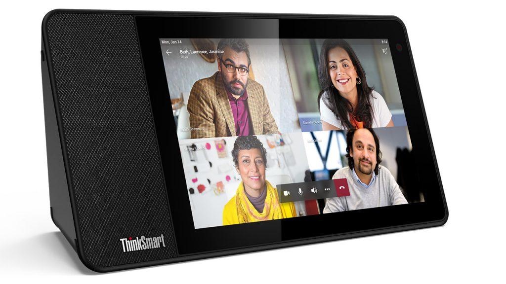 Lenovo ThinkSmart View