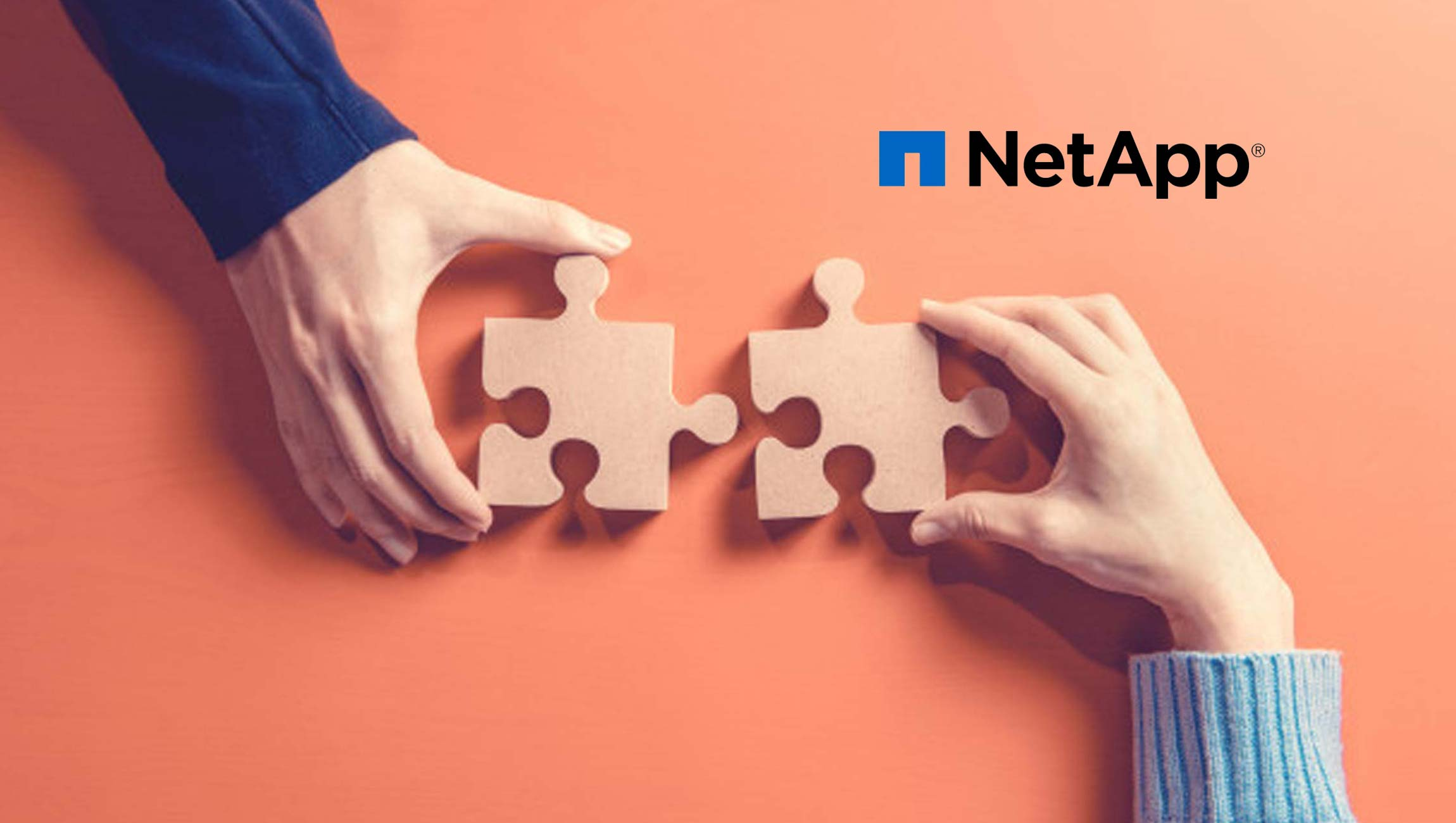 NetApp espande e semplifica lo Unified Partner Program thumbnail