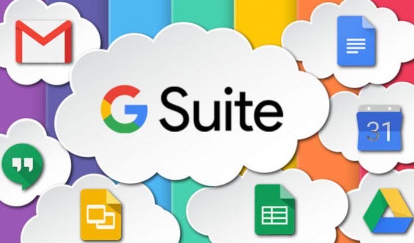 G Suite, Google avvisa che è necessario l'aggiornamento delle app mobile thumbnail