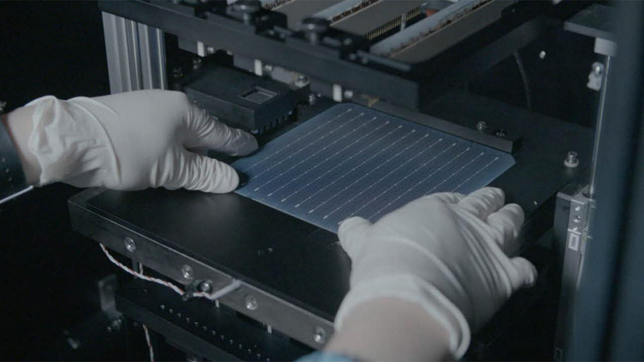 LG Solar annuncia il nuovo modulo fotovoltaico thumbnail