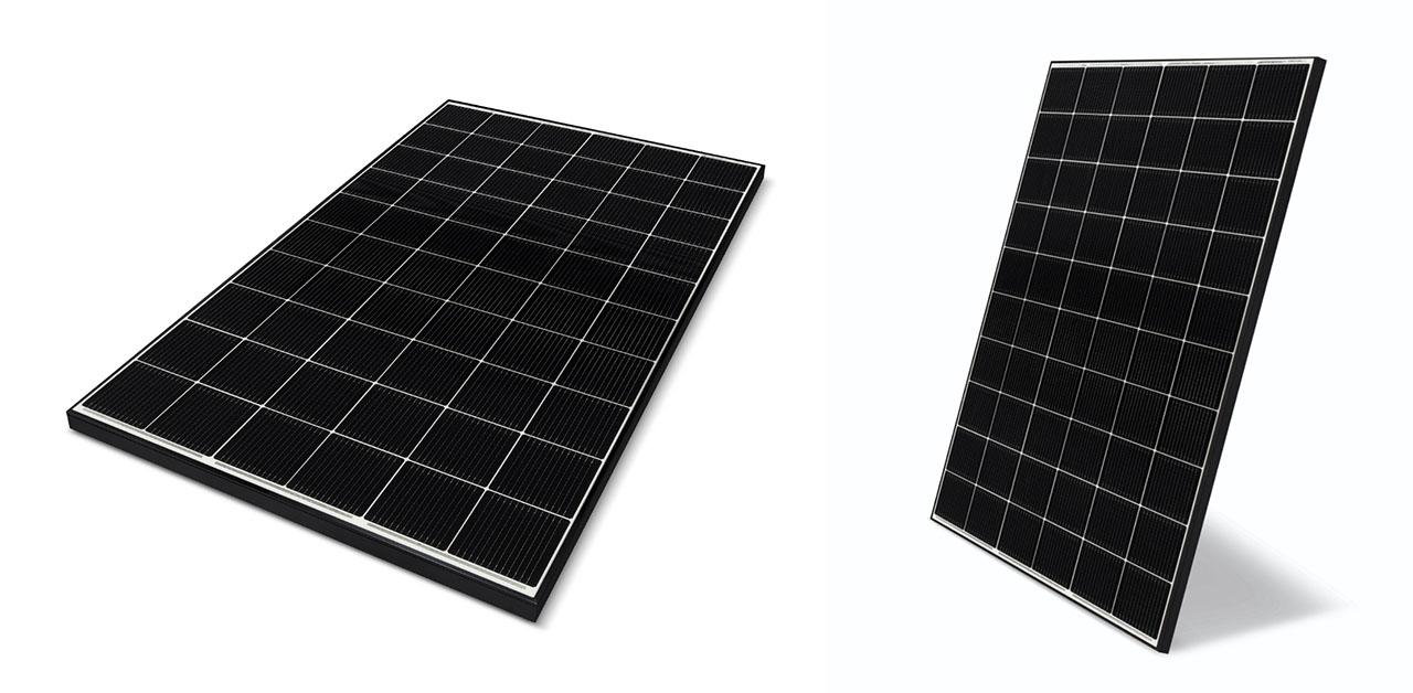 lg solar nuovo modulo fotovoltaico