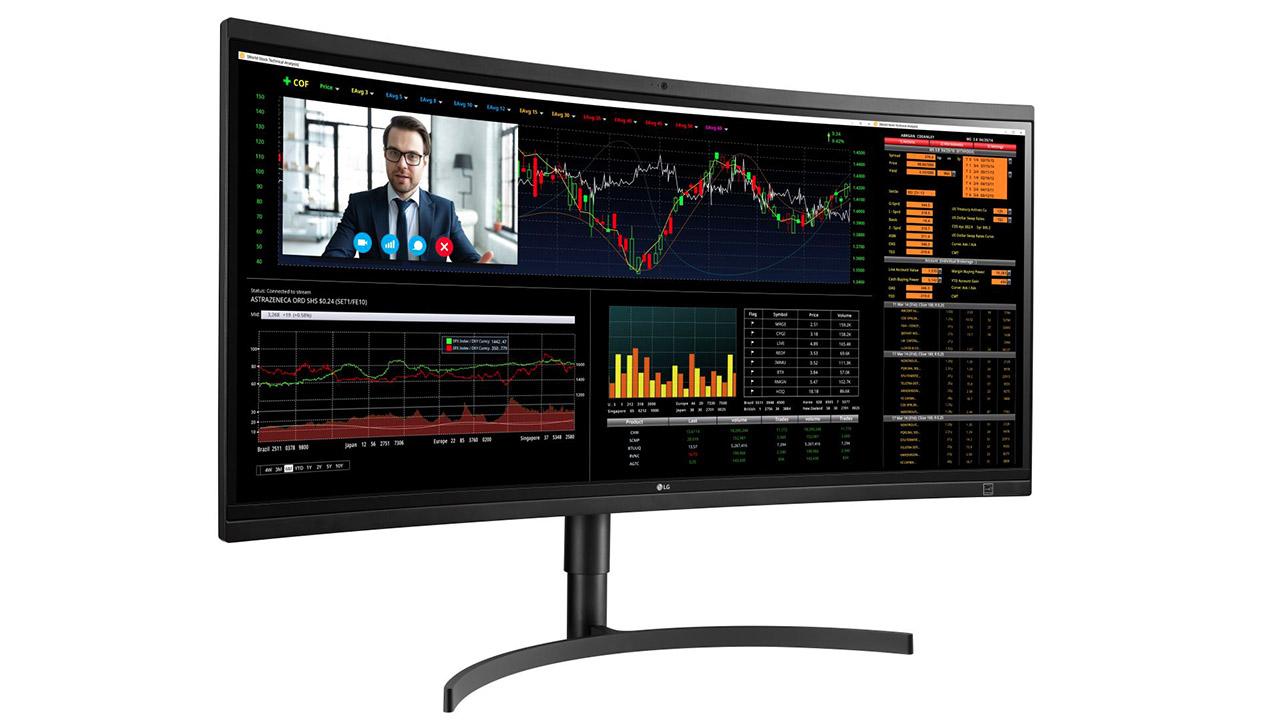 LG presenta i nuovi monitor della linea Cloud pensati per grandi aziende e Pubblica Amministrazione thumbnail