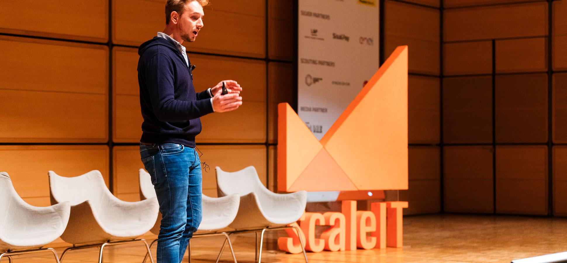 ScaleIT pubblica il nuovo Osservatorio sugli investimenti Venture Capital thumbnail