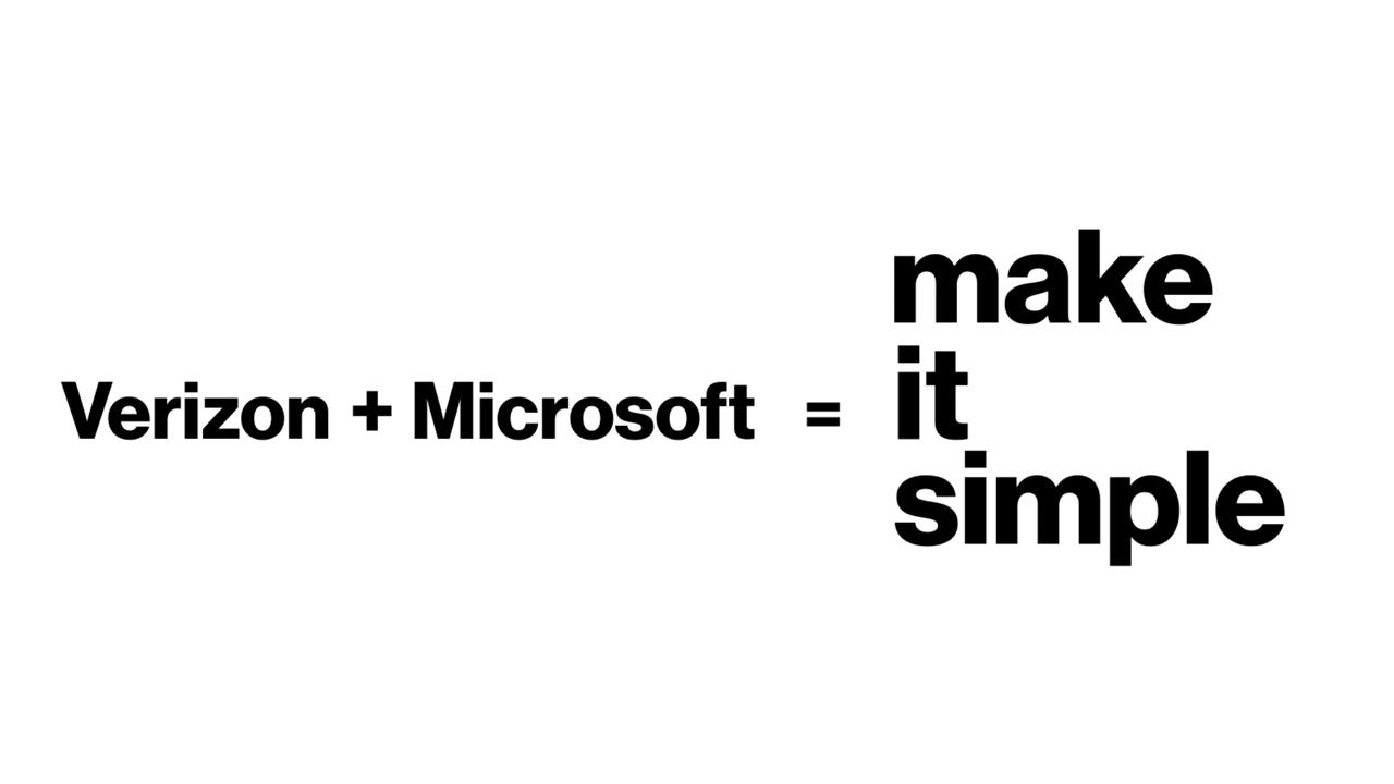 Verizon Business accelera la creazione e la distribuzione di soluzioni IoT con Microsoft Azure thumbnail