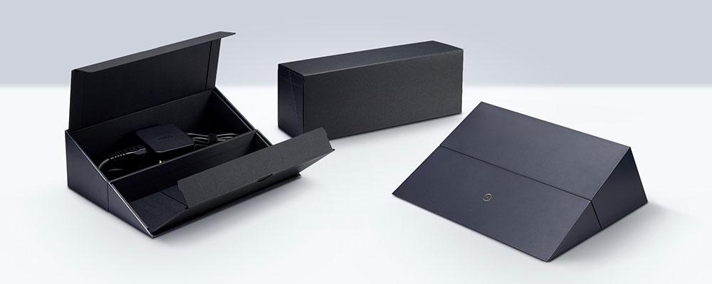 ASUS ExportBook B9 confezione