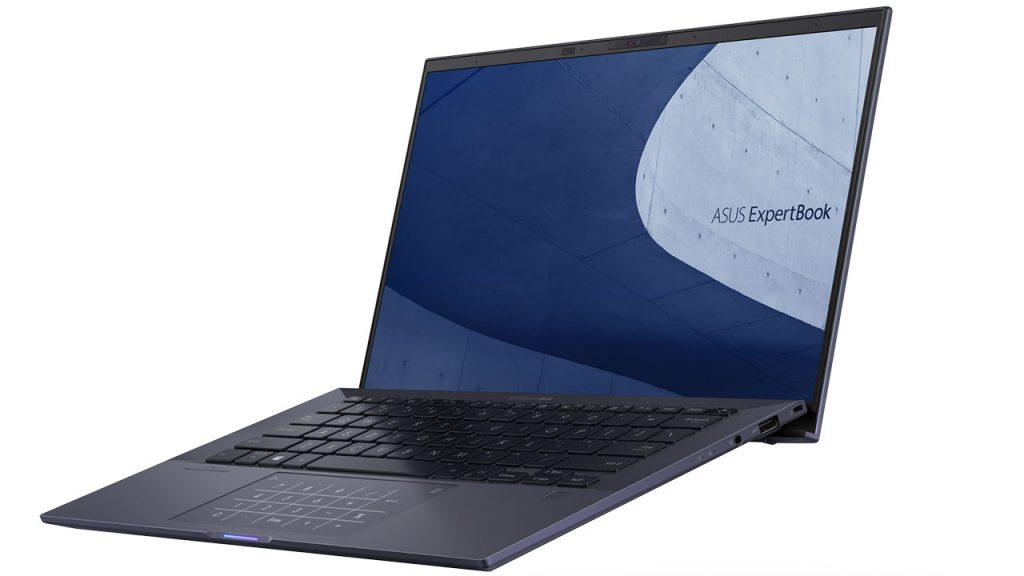 ASUS ExportBook B9 prezzo