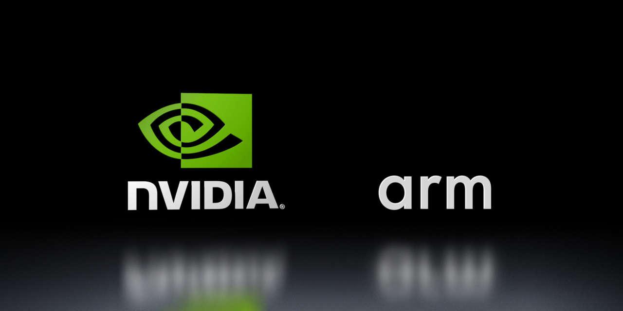 NVIDIA è in trattativa avanzata per acquistare ARM thumbnail