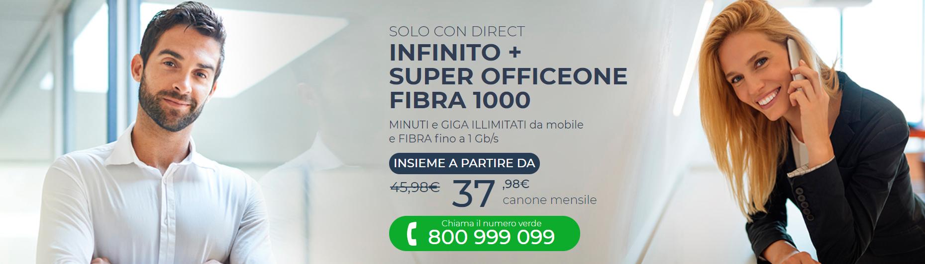 Wind Tre Super Office One Settembre 2020 Offerte Telefonia Mobile