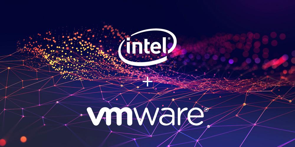 Intel e VMware insieme per estendere la virtualizzazione alle reti 5G thumbnail