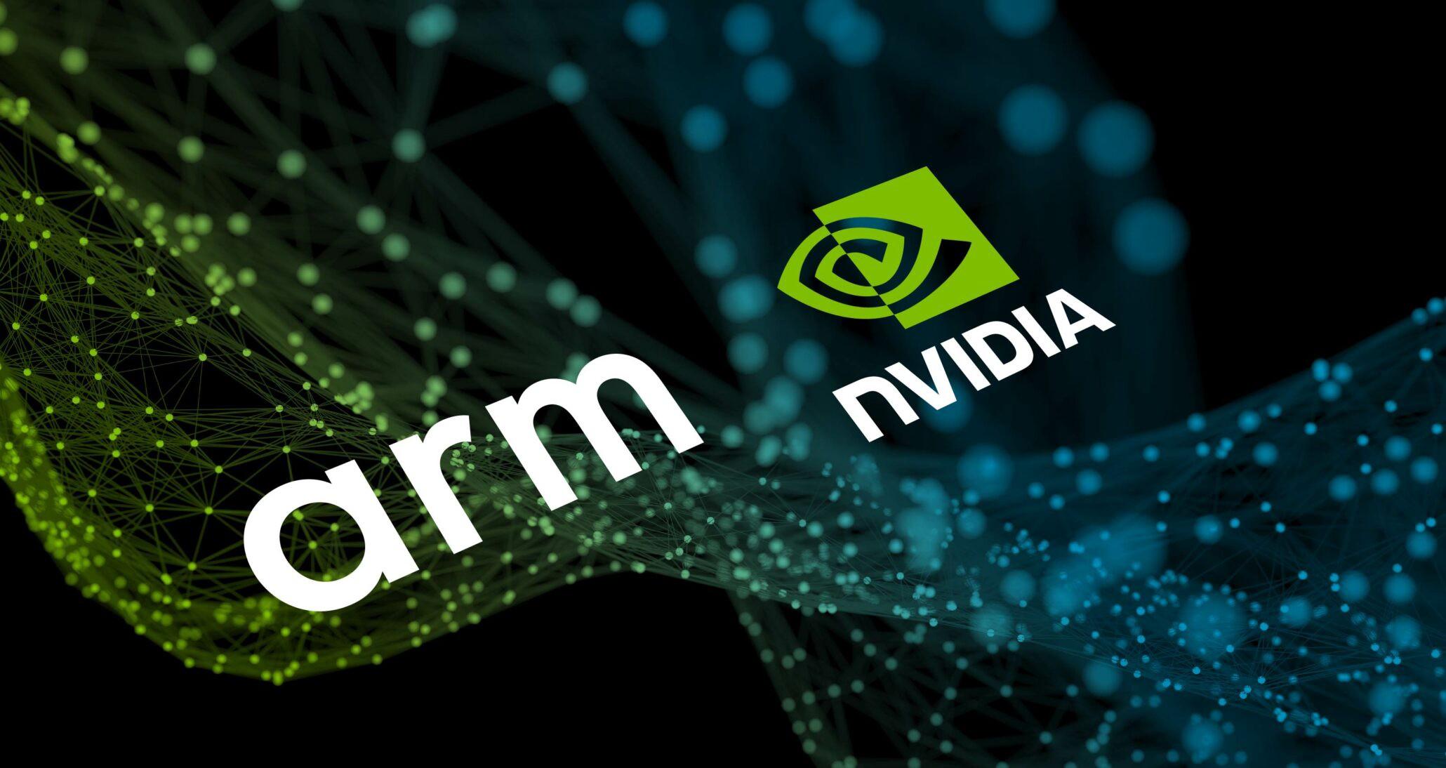 Ufficiale: NVIDIA acquisisce ARM per 40 miliardi di dollari thumbnail