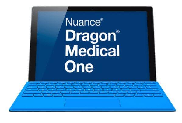 Nuance Dragon Medical One è ora disponibile in Italia thumbnail