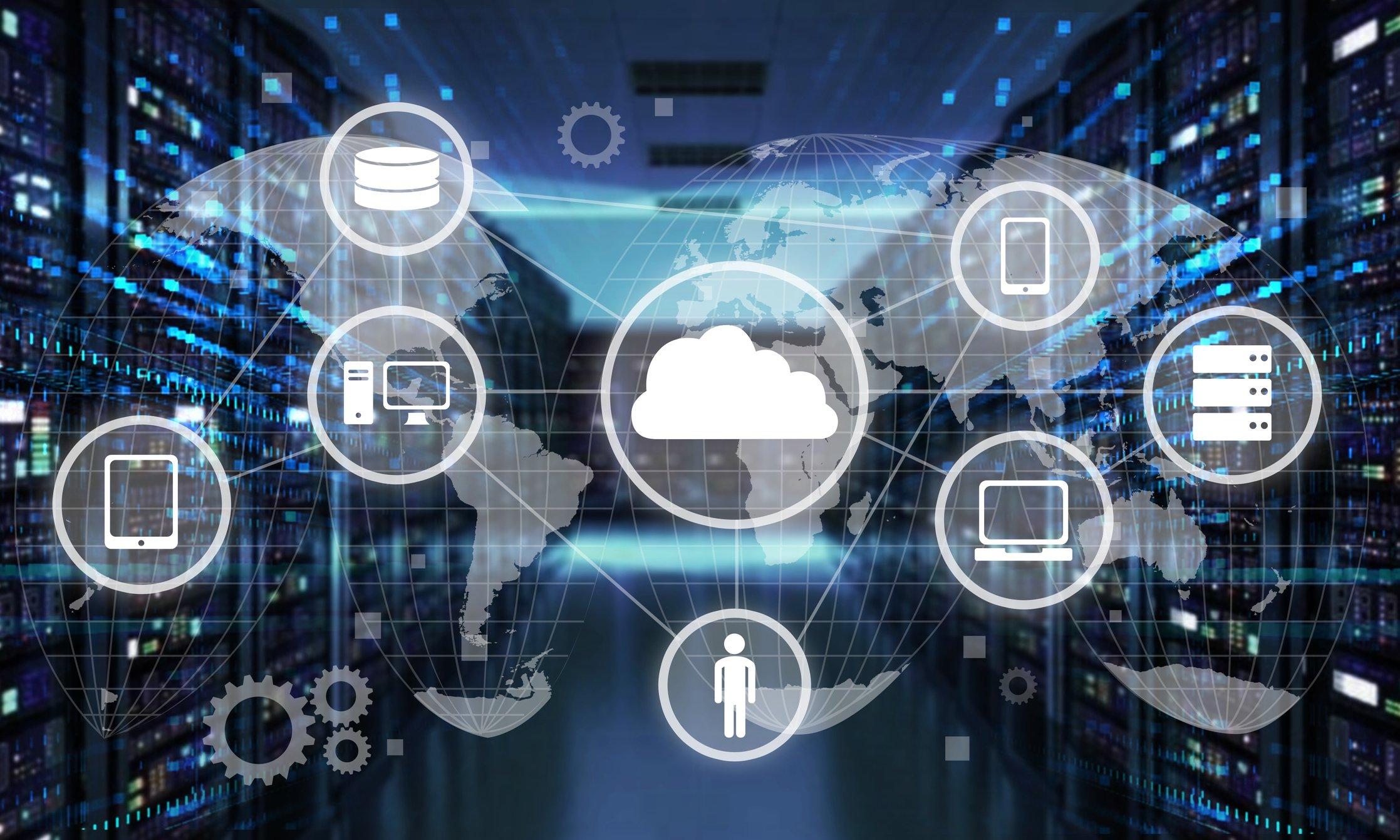 NetApp aggiorna e migliora i propri servizi software thumbnail