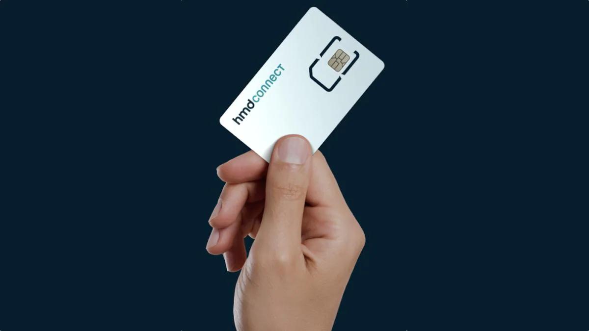 HMD Connect Pro, roaming globale per le aziende facile da gestire thumbnail