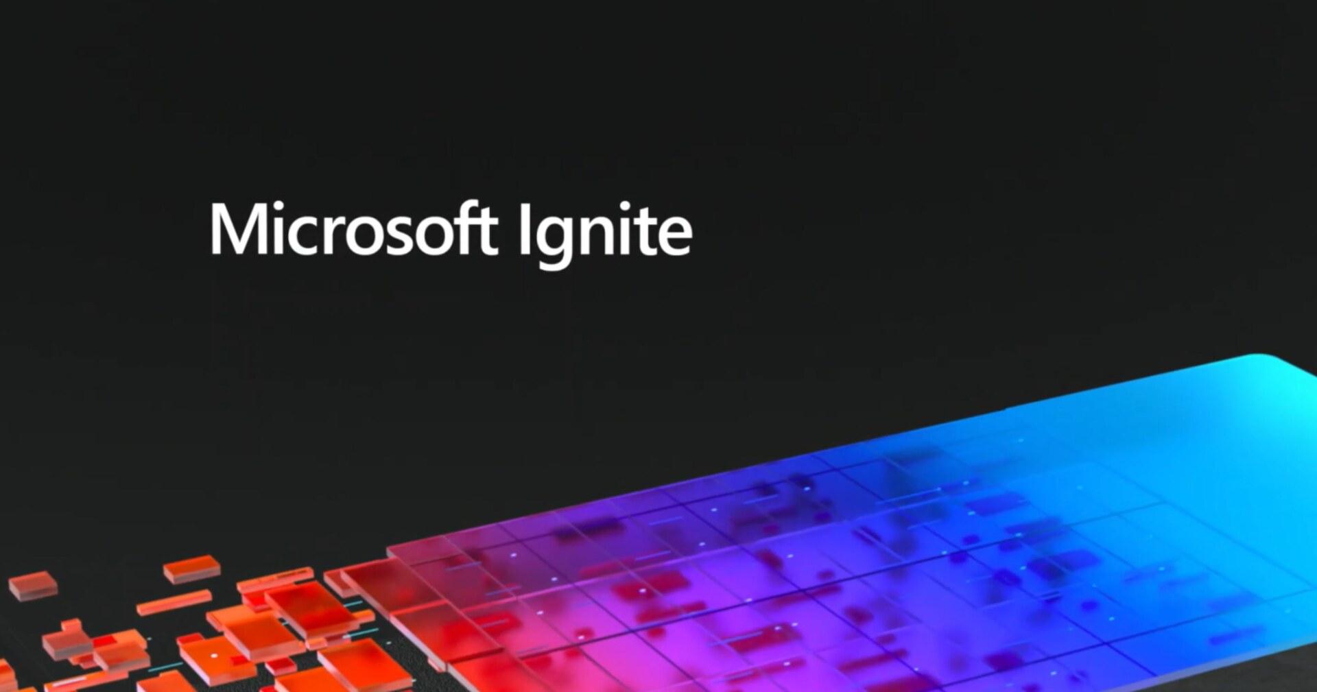 Microsoft Ignite 2020: ecco le principali novità annunciate thumbnail
