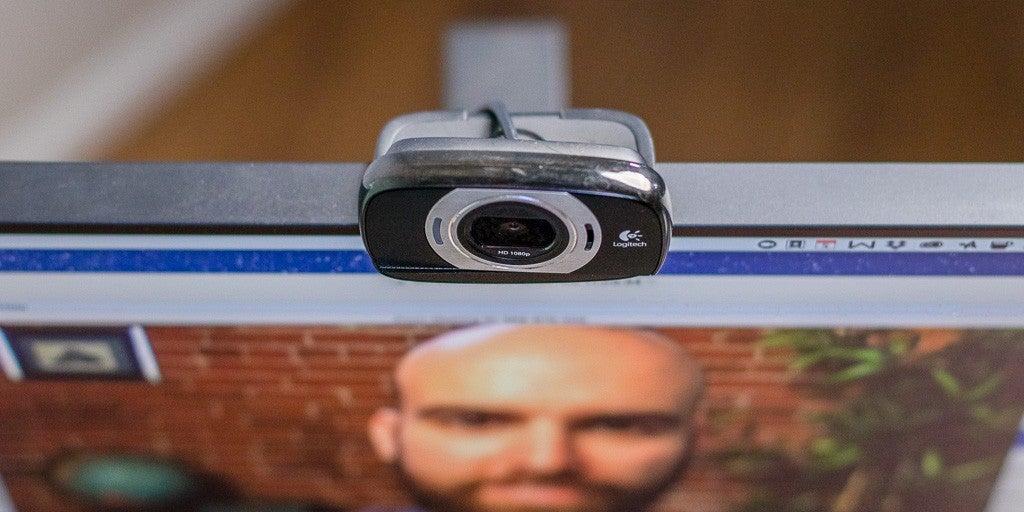 Zoom consiglio webcam