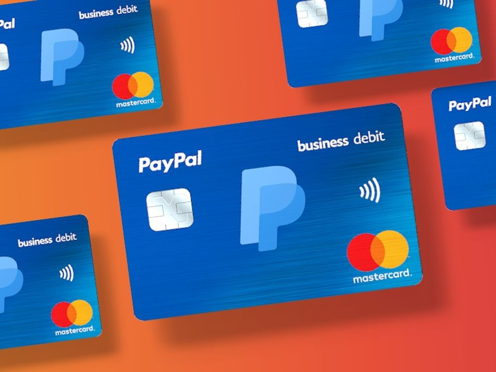 PayPal Business Debit Mastercard arriva anche in Italia thumbnail