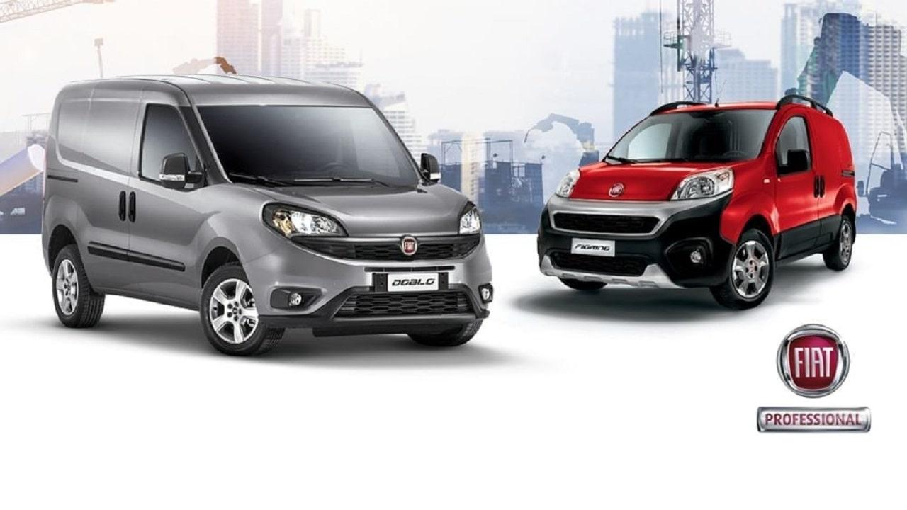 Leasys Carcloud diventa Pro: il primo abbonamento a veicoli commerciali thumbnail