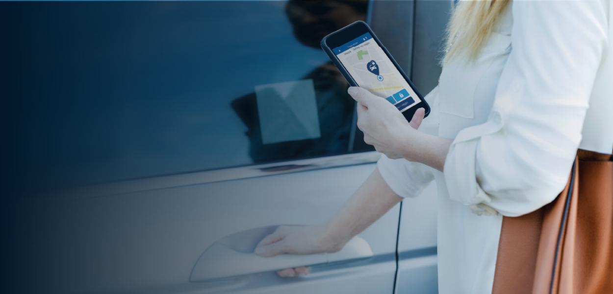 Geotab presenta Keyless per il futuro del car sharing thumbnail