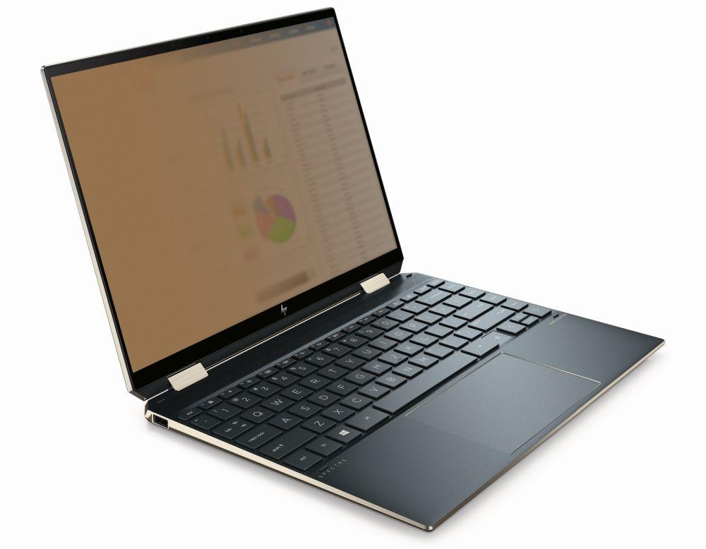 HP Spectre x360 14, potenza e lusso per professionisti in movimento thumbnail