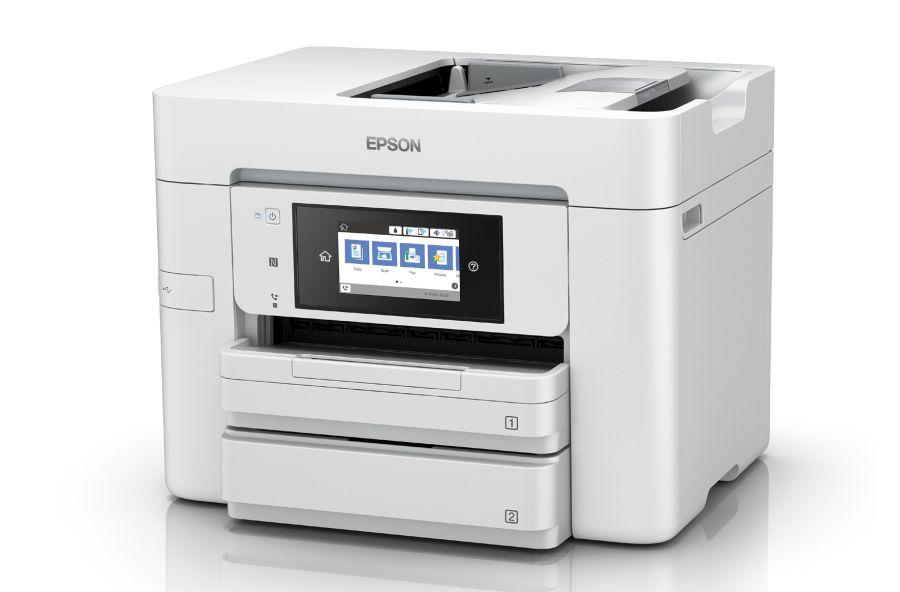 stampanti smart working