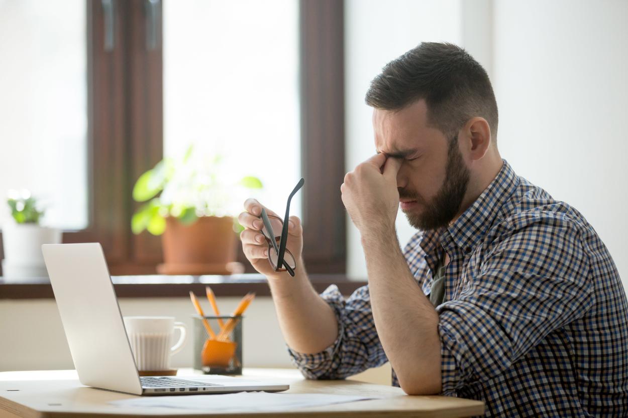 Le difficoltà degli italiani con lo smart working thumbnail