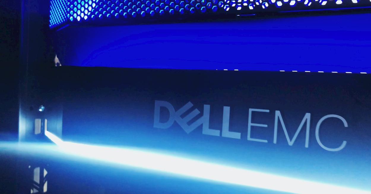 Tech Data annuncia un nuovo Dell Solution Center thumbnail
