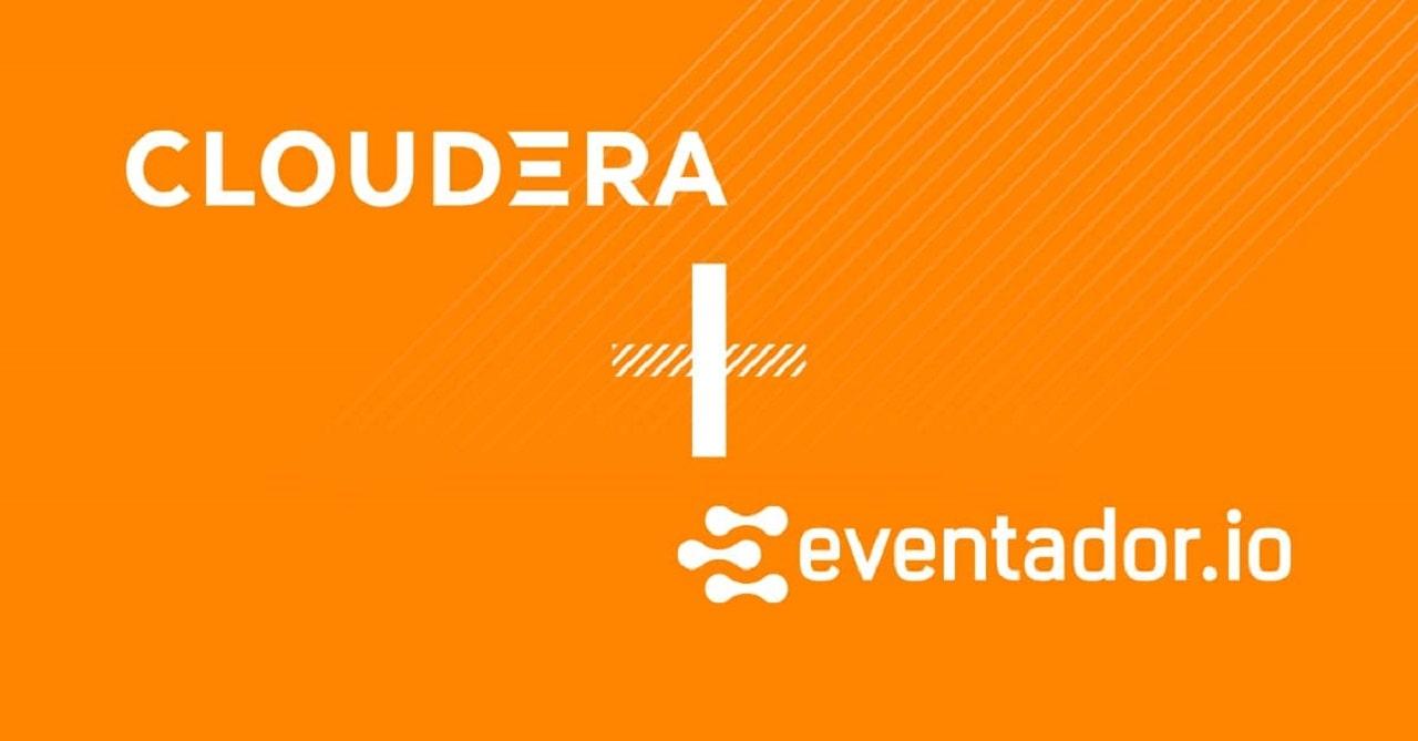 cloudera dataflow eventador