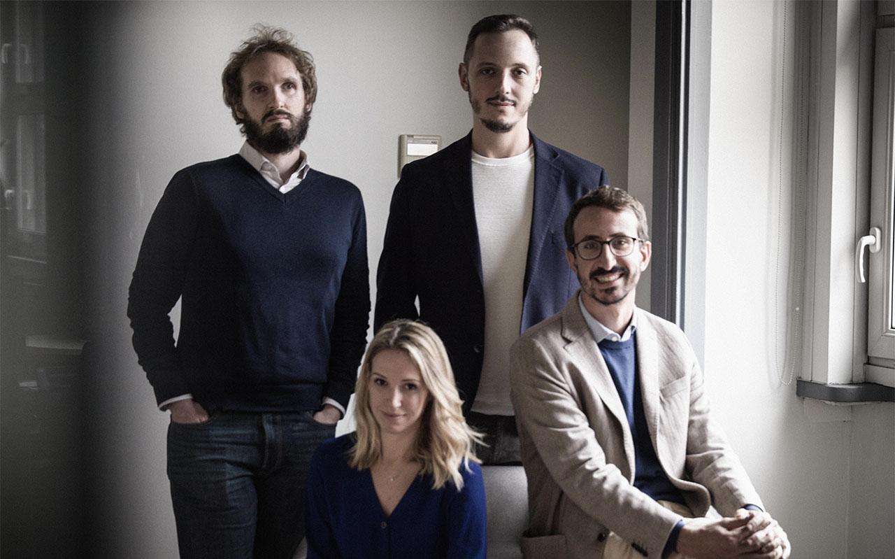 Nasce faire.ai, la piattaforma di credit automation che sfida i colossi del fintech thumbnail