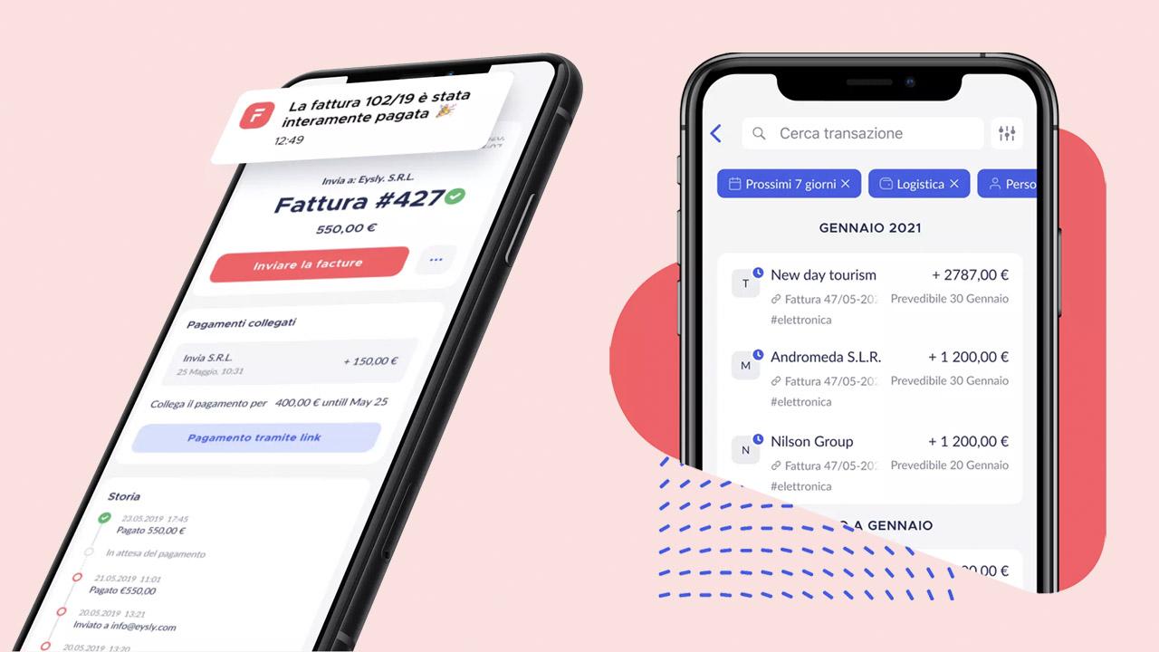 La startup fintech FINOM cresce in Italia e sbarca in Germania thumbnail