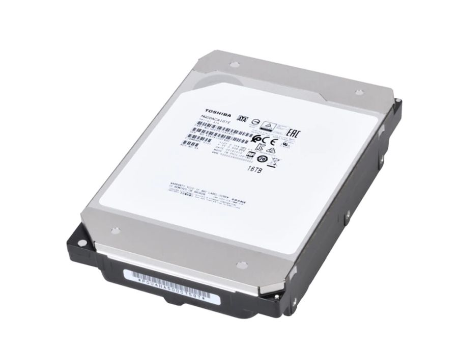 hard disk enterprise Toshiba