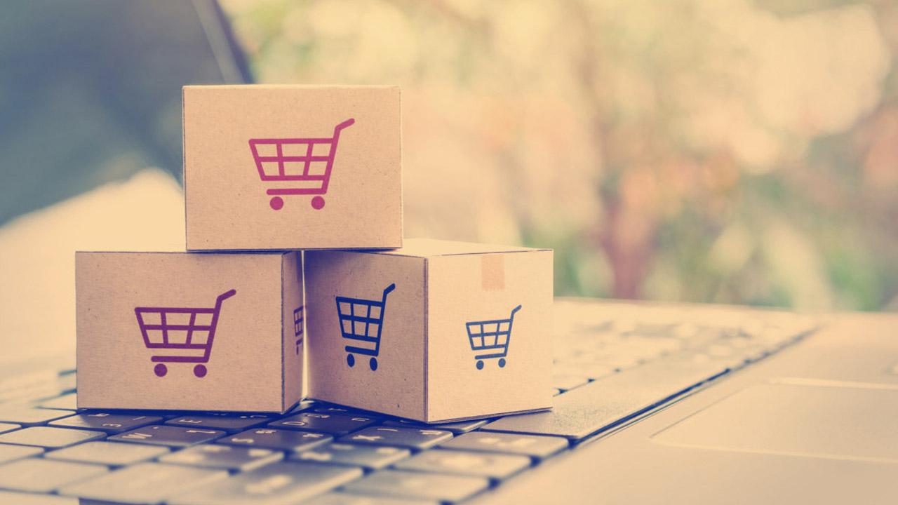 Record di vendite online nel periodo pre-natalizio thumbnail