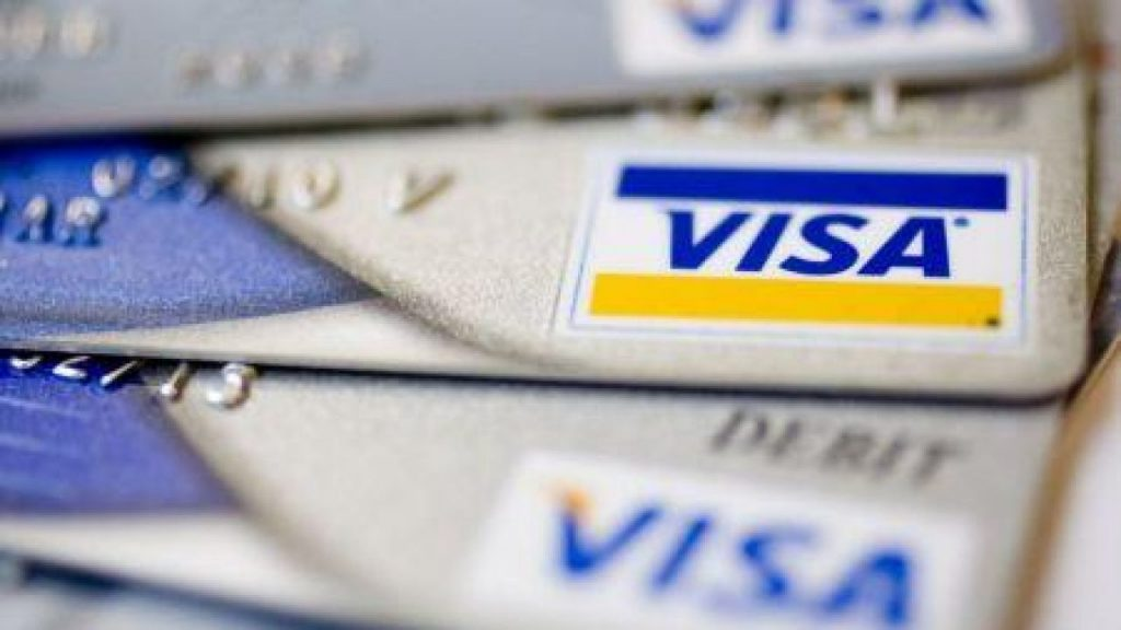 Visa Fintech Partner Connect