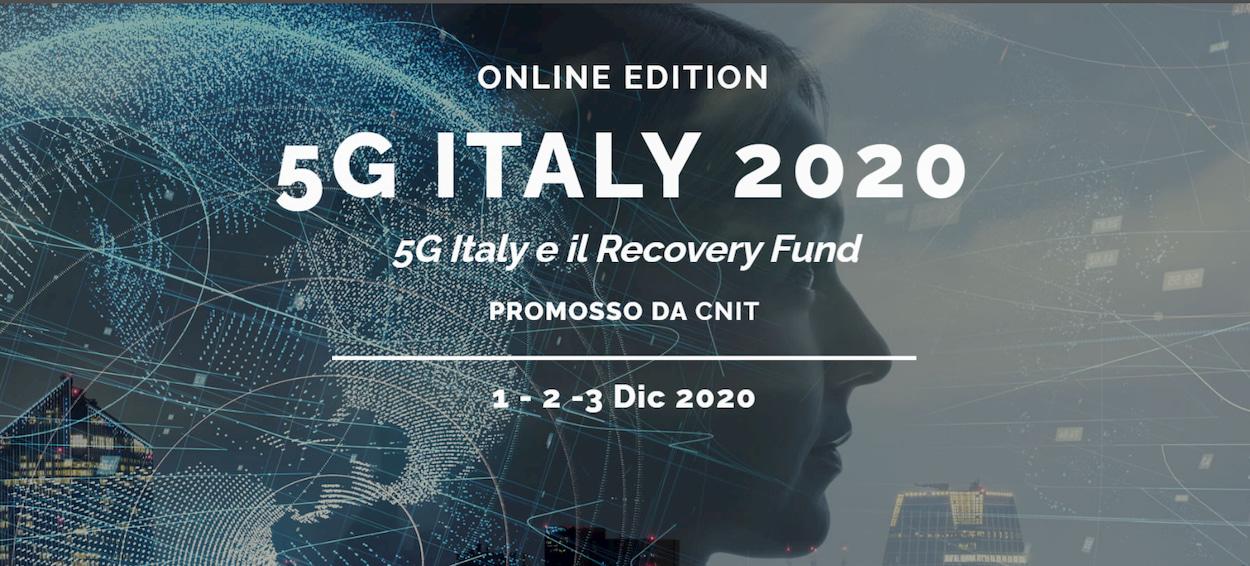 5G Italy torna in veste digitale per raccontare la rete di nuova generazione thumbnail