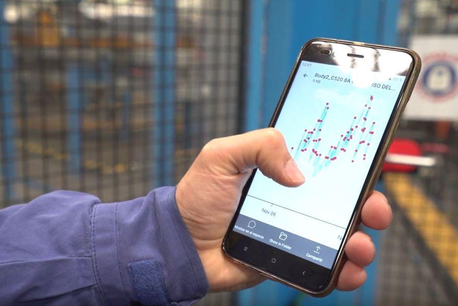 Ford, i big data aiutano la produzione nello stabilimento di Valencia thumbnail