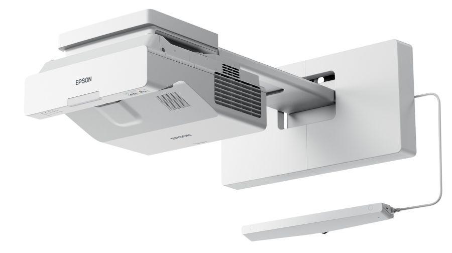 Epson lancia 8 nuovi videoproiettori laser per migliorare la collaborazione dei team thumbnail