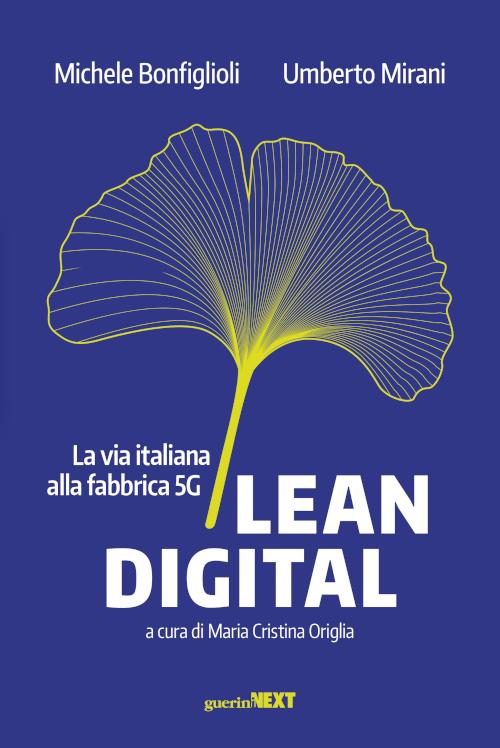 Lean Digital copertina