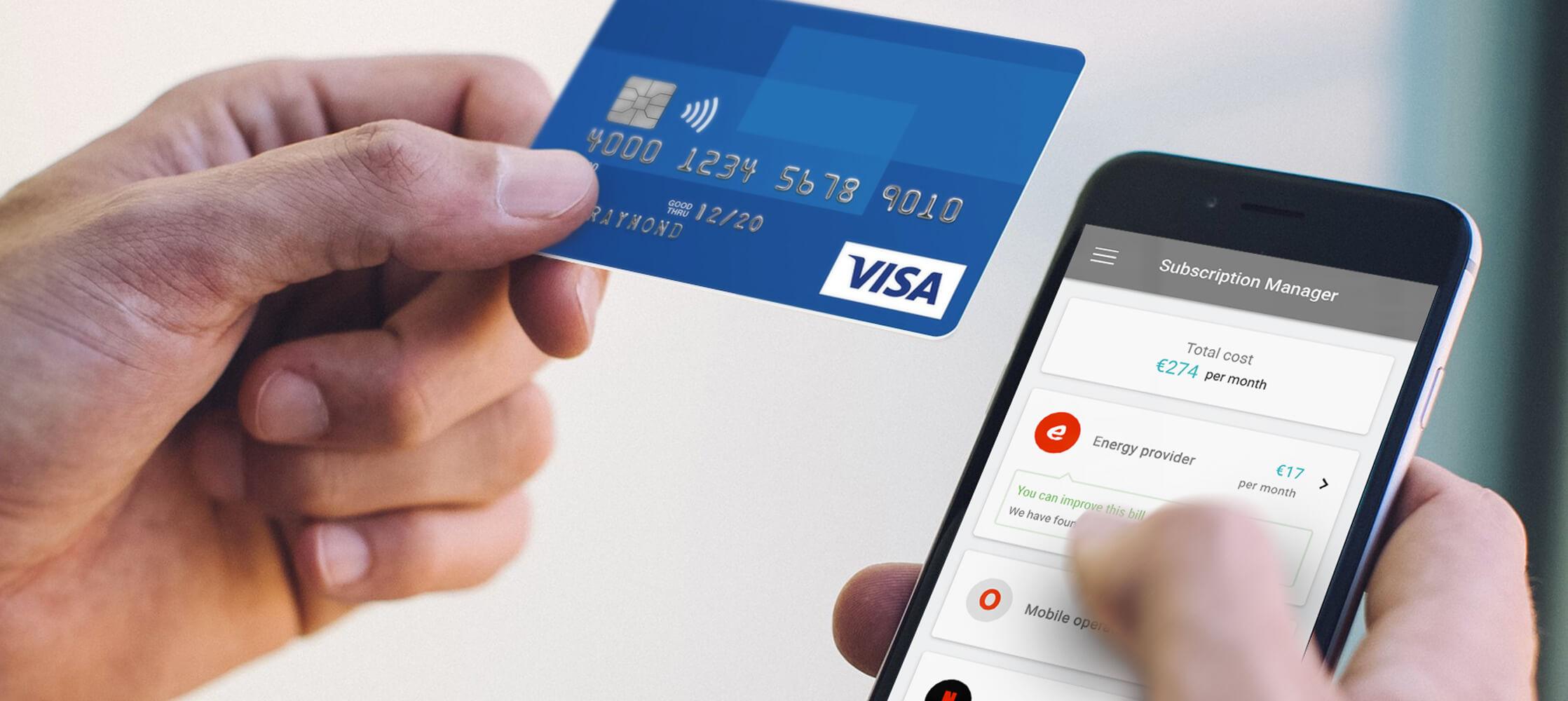 Visa lancia Fintech Partner Connect: pagamenti digitali più semplici per tutti thumbnail