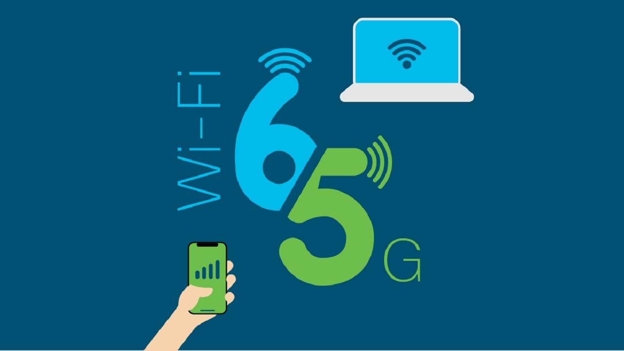 WPA3, WiFi 6 e 5G: quali sono i vantaggi per i business? thumbnail