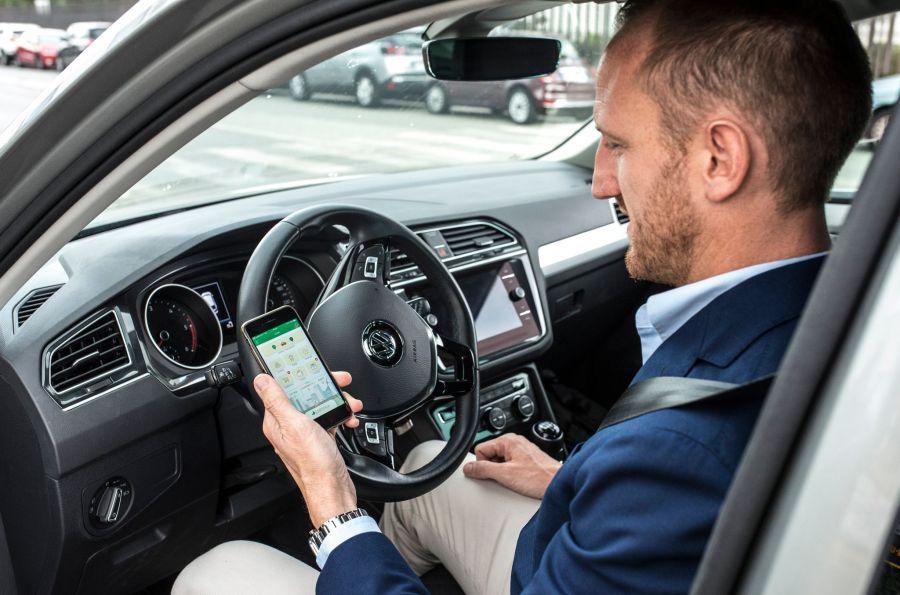 Jojob, il carpooling aziendale diventa gratuito per 12 mesi thumbnail