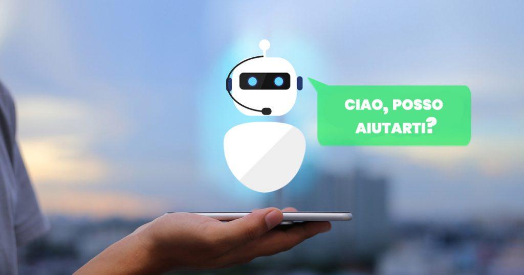 chatbot per Whatsapp