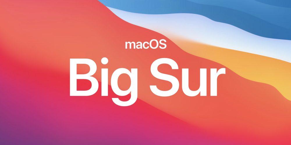 Come preparare l'azienda all'arrivo di macOS Big Sur thumbnail